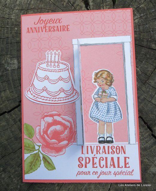 """""""Souvenir d'anniversaire"""""""