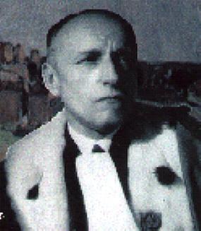 Un nom, un résistant : Paul DIDIER, seul magistrat qui refusa de prêter serment à Pétain