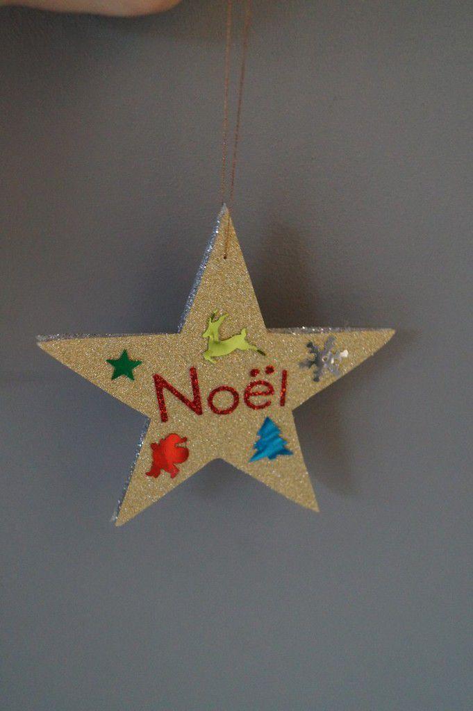 """Pour un 2e """"concours"""" de Noël à l'école..."""