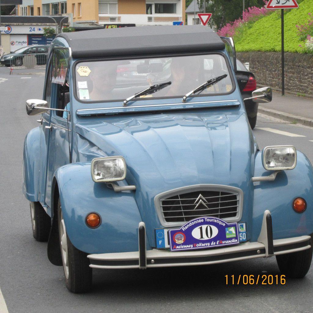 Photos Michèle D.