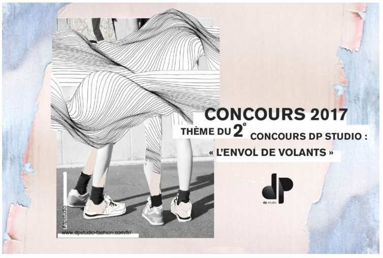 Concours couture DP Studio