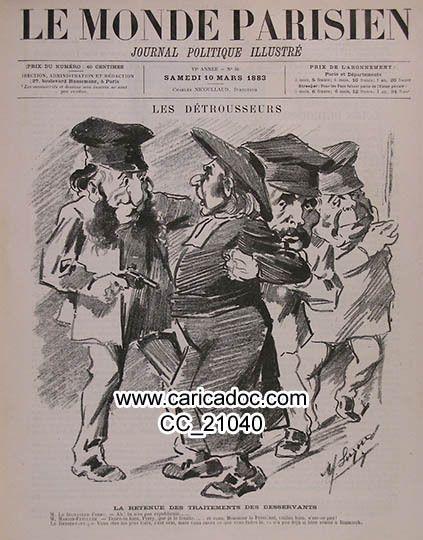 Ferry Jules Ferry