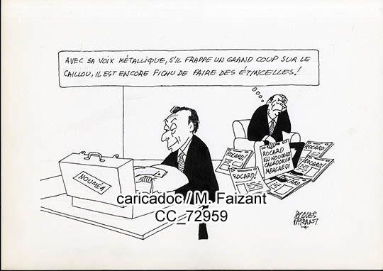Rocard Michel