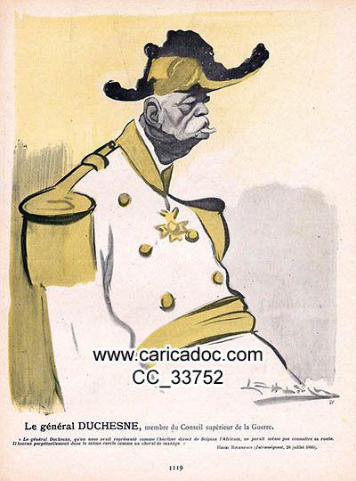 Général Duchesne