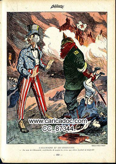 Etats Unis Amérique USA 14 - 18