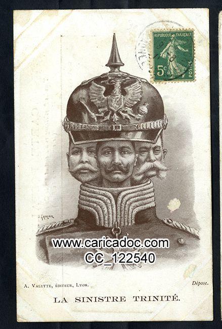 François-Joseph Ier d'Autriche - François Joseph Ier - Franz-Joseph 1 - Kaiser Franz Josef 1