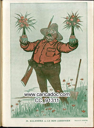 Italie Grande Guerre 1914 1915 1916 1917 1918 italia italy war