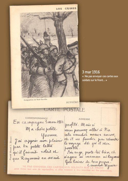 """""""La Grande Guerre au quotidien : paroles de poilus et de civils"""", exposition itinérante à louer / à imprimer"""