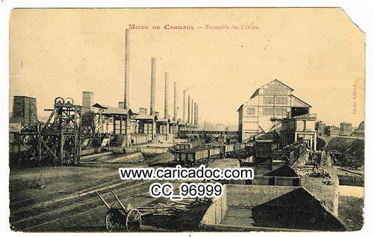 Mines, mineurs, coups de grisou, charbon, ramoneur, minier