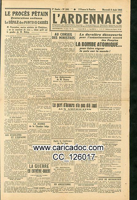 Pétain Maréchal Pétain Philippe Pétain Procès Pétain