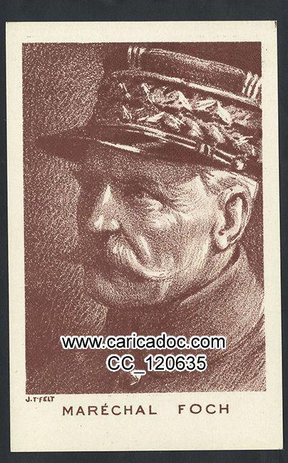 Foch Ferdinand Foch