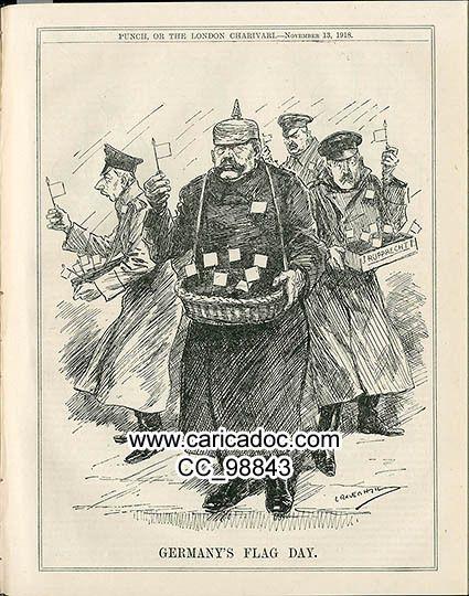 11 novembre 1918 armistice