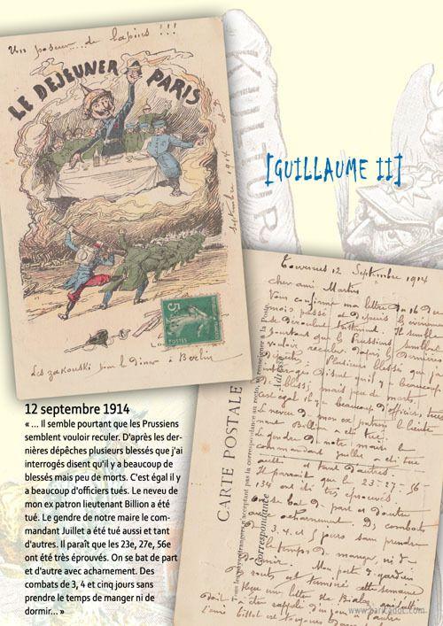 La Grande guerre des cartes postales : exposition itinéante à louer pour médiathèques, établissements scolaires, institutions culturelles…