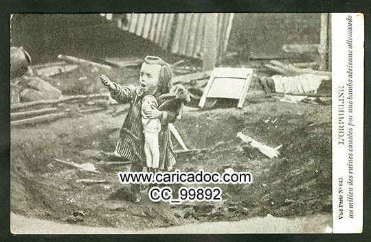 Enfance Enfants Child children Guerre 14-18 graine de poilu graines de poilus