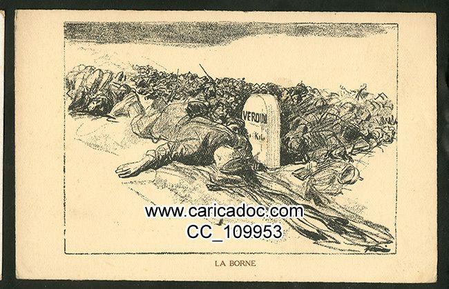 Verdun bataille de Verdun schlacht von Verdun battle of Verdun
