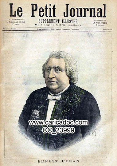 Renan Ernest Renan
