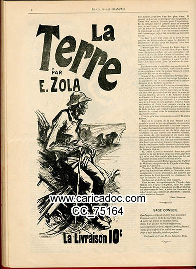 Zola Emile Zola
