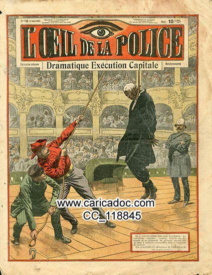 Peine de mort, guillotine, bourreau, exécution, électrocution, chaise électrique