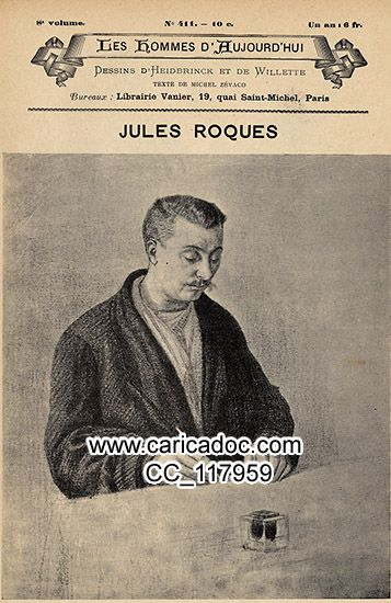 Jules Roques