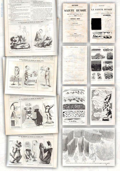 Exposition Bande dessinée exposition : BANDE DESSINEE, LES ORIGINES (de Töpffer aux Années folles) : exposition itinérante à louer / à imprimer