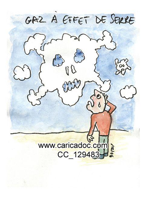 Dérèglement climatique, réchauffement climatique, canicule