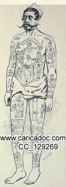 Tatouage, tatoo
