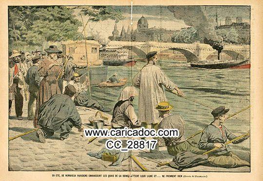 La Seine Fluctuat nec mergitur