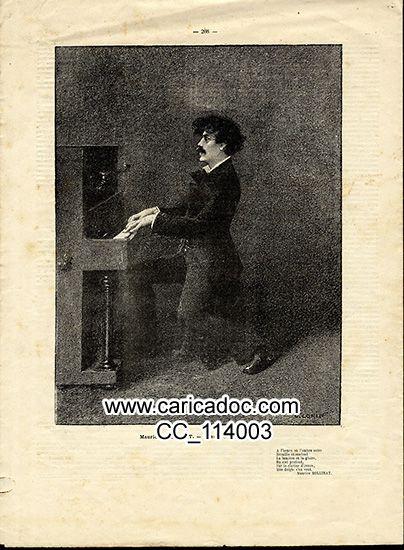 Musique : piano - Musik : Klavier
