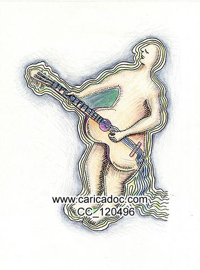 Guitares, guitaristes Gitarre, Gitarrist - Guitar, guitarist
