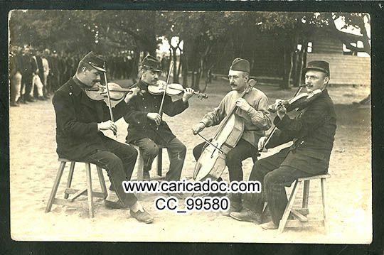 Violon, violons, violoniste