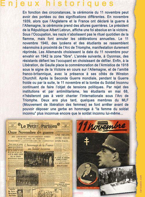 1920, le Soldat Inconnu : exposition itinérante à louer (imprimer)