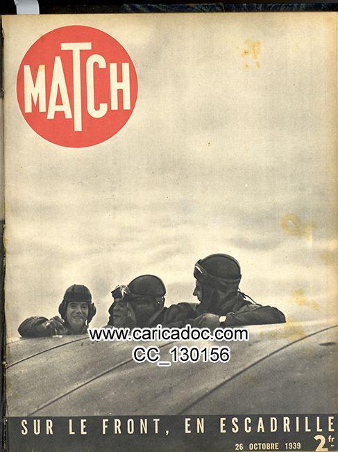 Match 1939