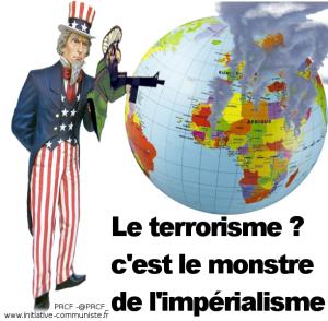 D'ou vient le terrorisme islamiste ?
