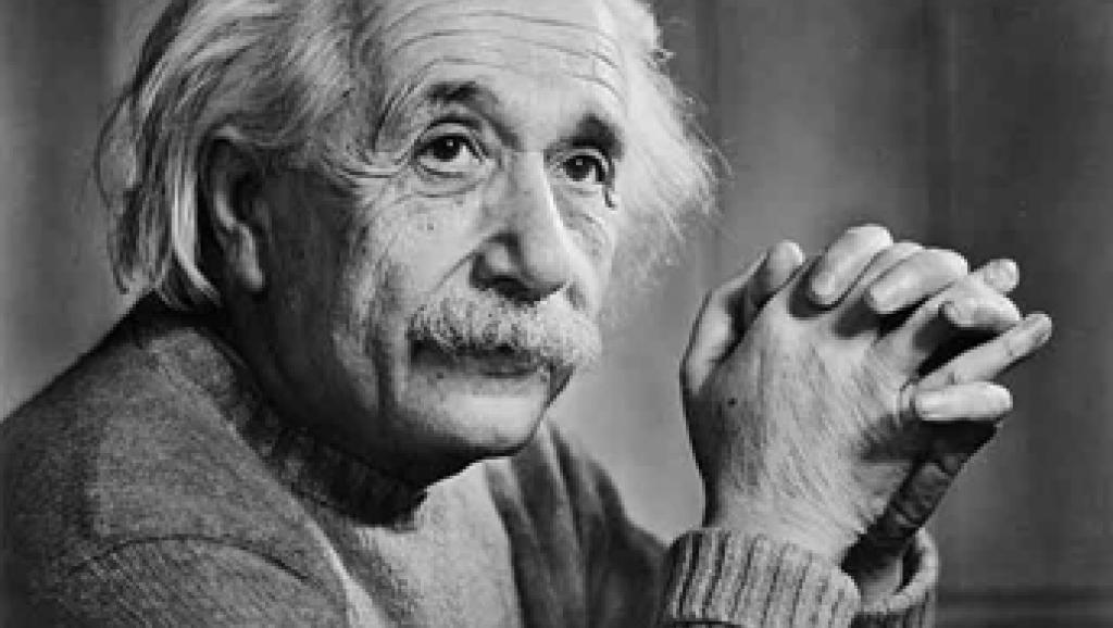 Einstein : Le capitalisme, voilà la « source du mal »