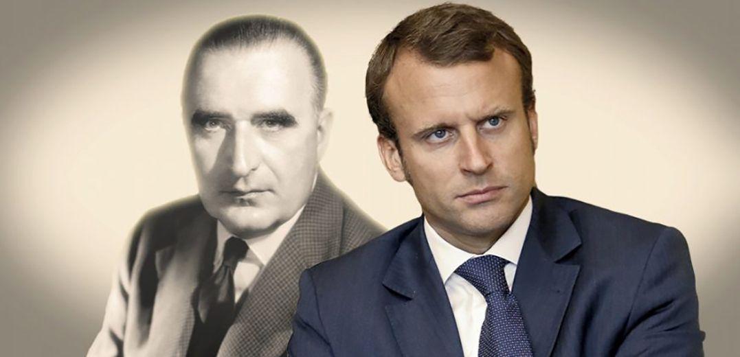 De Pompidou à Macron, l'invention de la dette !