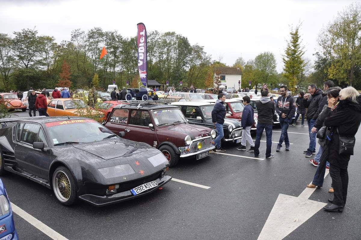 CALENDRIER événements et roulages MOTOS (et voitures anciennes) 2021