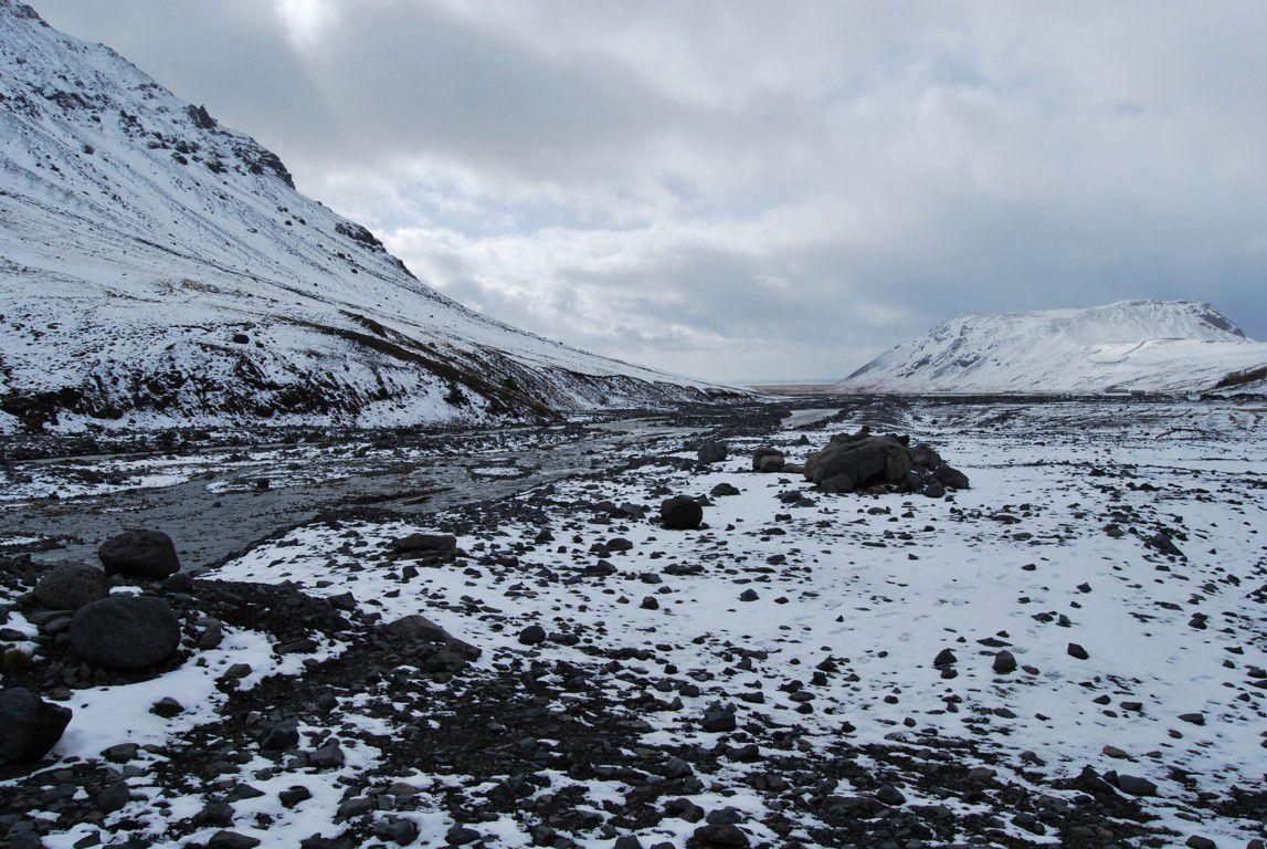 Seljavallalaug, c'est en Islande !