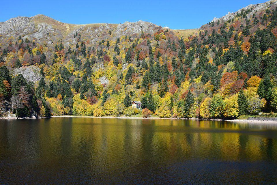 Lac de Schiessrothried