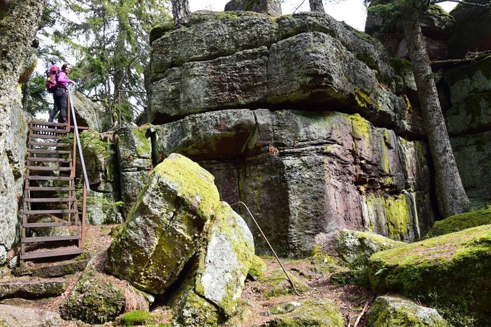 La roche des grandes Tables