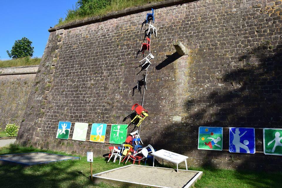 Remp'arts à Neuf-Brisach