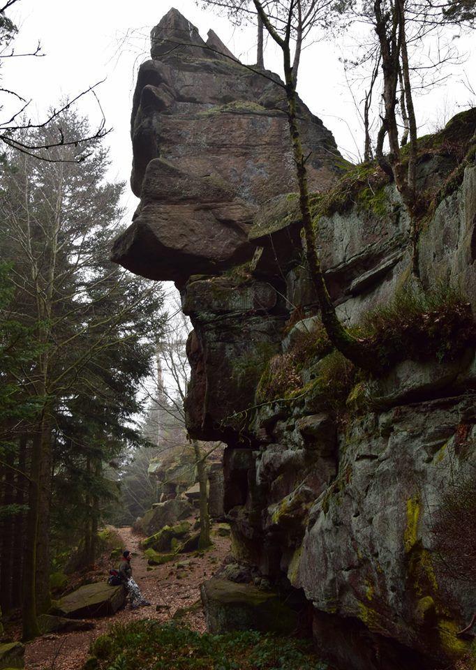 Wolfsberg, la montagne du loup