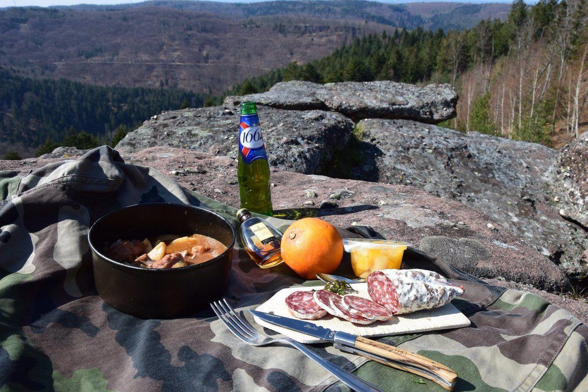 Le Schweizerberg et ses mystérieux rochers
