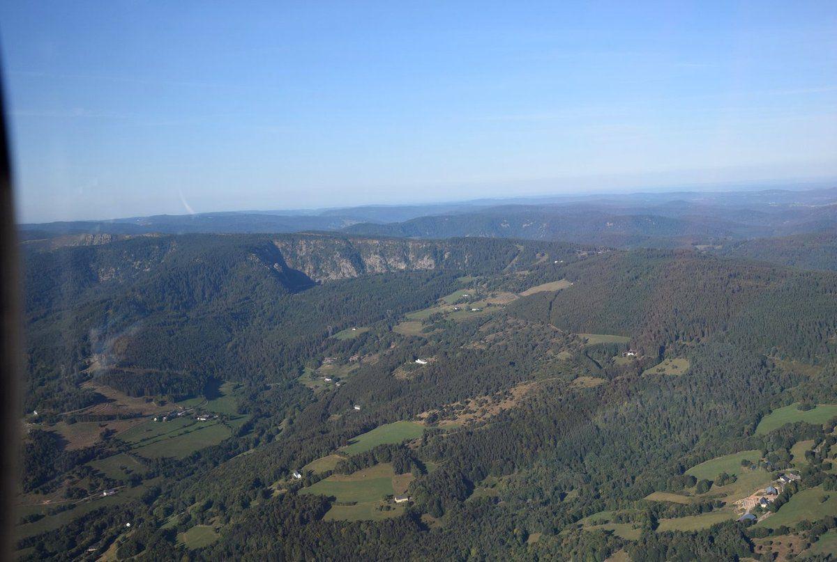 Que peut bien cacher ce gouffre en plein milieu des Vosges ?