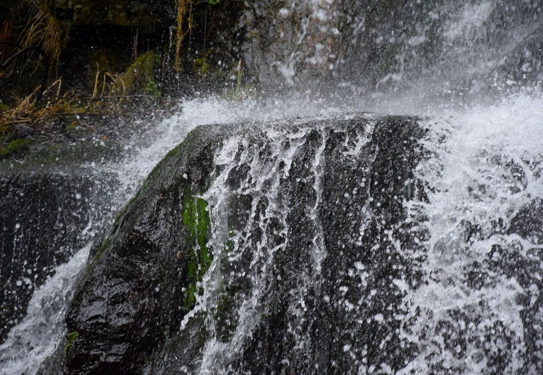 Les eaux vives de l'Andlau