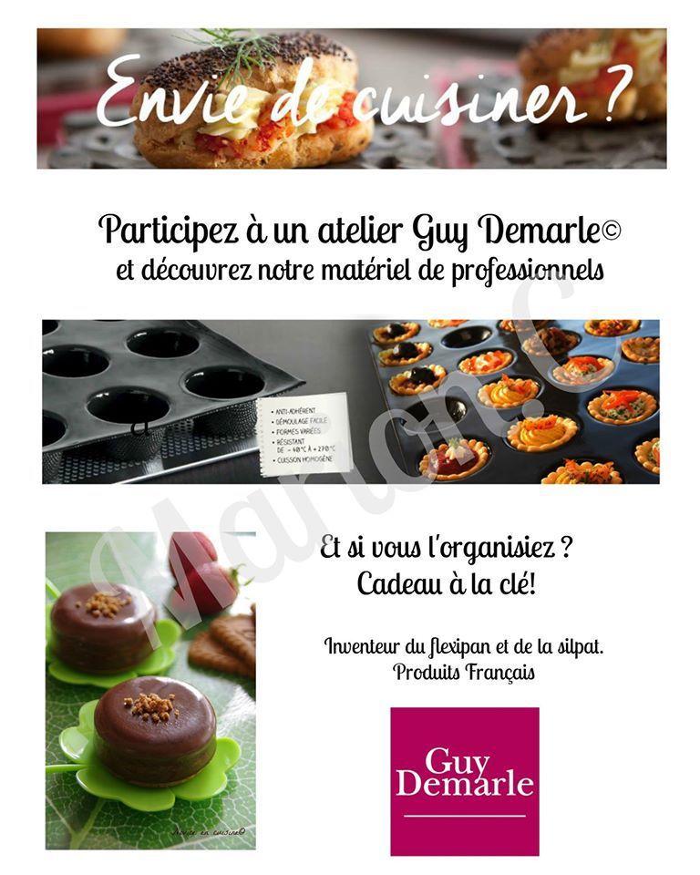 ¤¤ Atelier Guy Demarle ¤¤