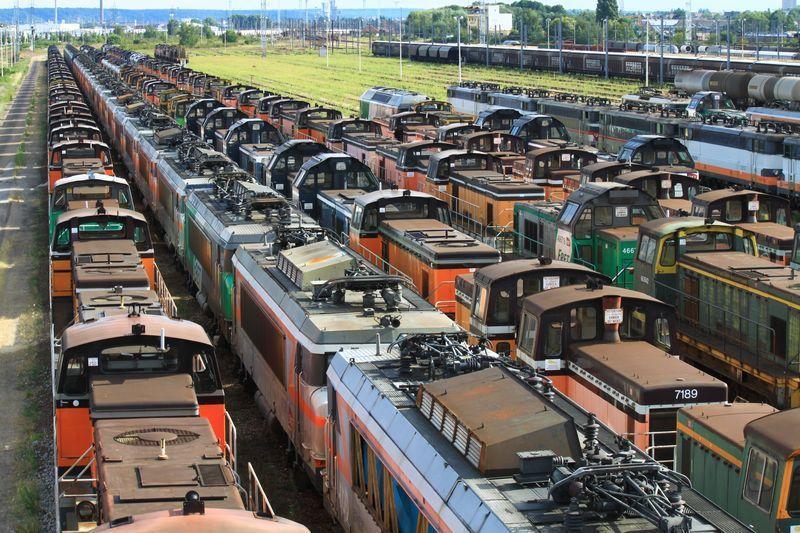 « Les grèves à la SNCF commencent à avoir un impact sur l'économie » selon le ministre de l'Economie, Bruno Lemaire