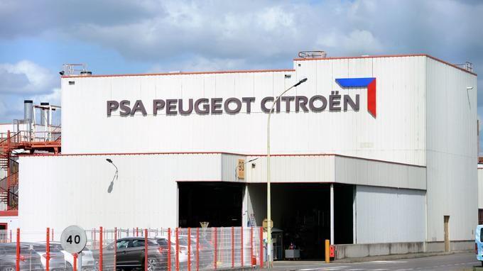 La bataille s'engage à Vesoul chez PSA contre l'application de la loi Travail,   par Jean LEVY