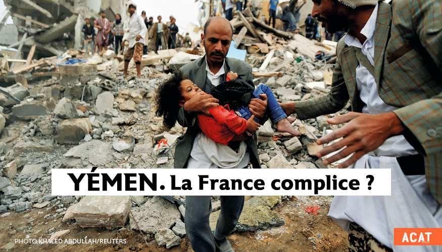 Des forces spéciales françaises engagées au Yémen ?