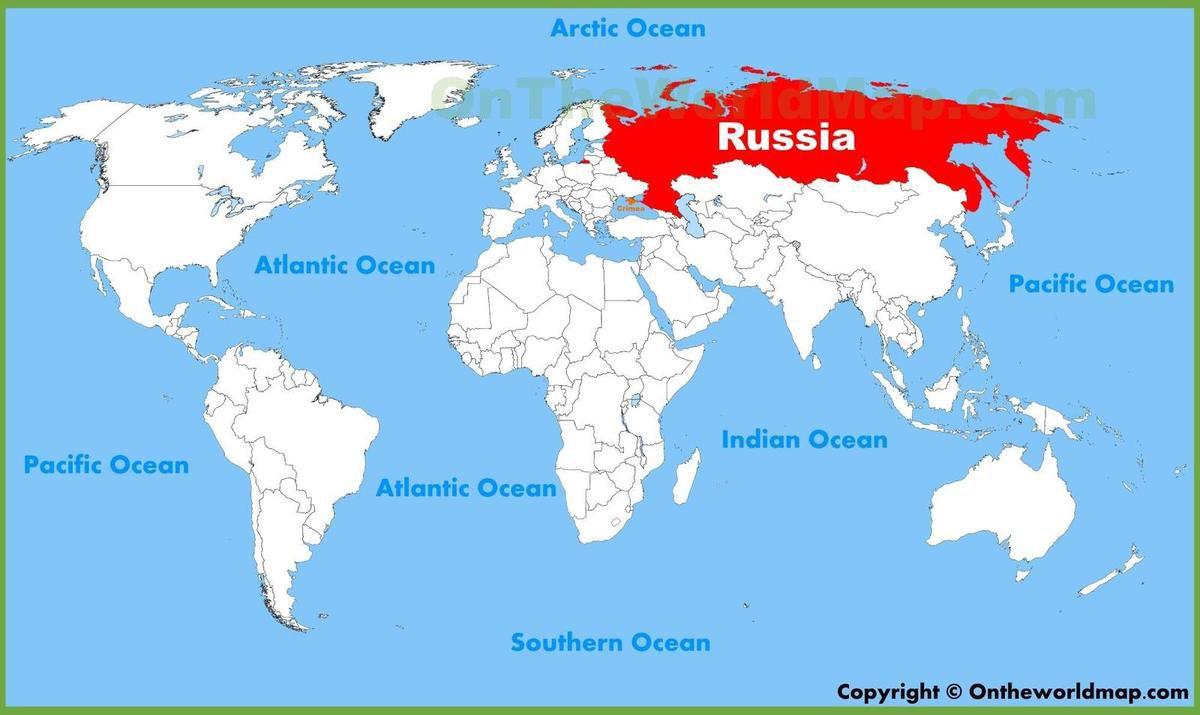 L'économie mondiale et la situation de la Russie, par Jacques Sapir