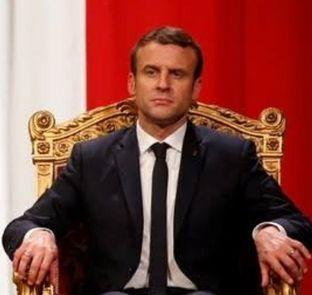 Vers l'abandon des privilèges ? le roi Macron annonce-t-il une nouvelle nuit du 4 août 89 ?   par Jean LEVY